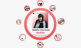 Maddie O ePortfolio