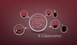 Il Classicismo Musicale