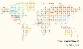 The Lovely World