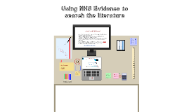 Copy of Using NHS Evidence for EBM