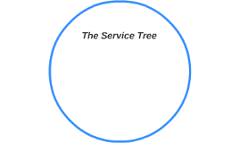 The Service Tree