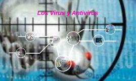 Los Virus y Antivirus