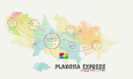 Plancha express