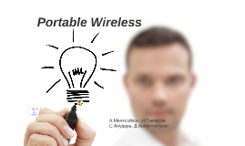 Portable Wireless