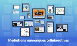 LP Mind médiations numériques collaboratives
