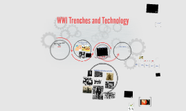 Queen's WWI Trenches and Tech