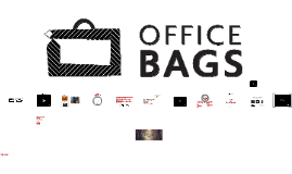 Investor Pitch OfficeBags.nl