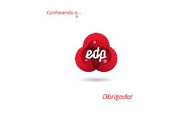 EDP Best Practice