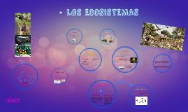 Copy of ECOSISTEMAS