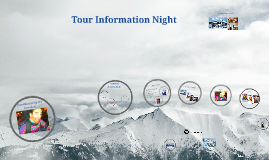 Ski Trip Information Night