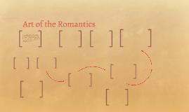 Art of the Romantics