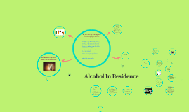 Alcohol In Residence 2014