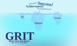 GRIT! Cohort Presentation