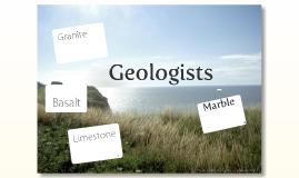 Rocks & Minerals Intro