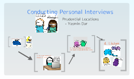 Copy of How to conduct personal interviews