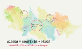 IMAGEN Y CONTEXTO - PEUZO