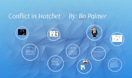 Copy of Copy of Conflict in Hatchet