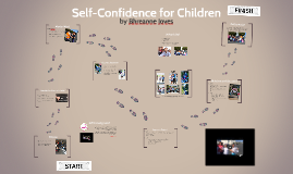 Self Confidence for Children