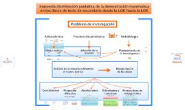 ANÁLISIS HISTÓRICO DE LAS DEMOSTRACIONES EN LIBROS DE TEXTO