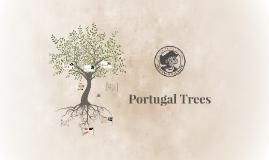 Portugal Trees