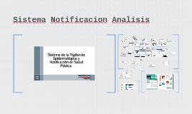 Sistema Notificacion Analisis