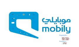 Mobily Wallet