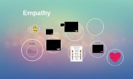 Primary Empathy lesson