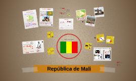 República de Mali