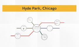 Copy of Hyde Park, Chicago