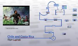 Chili and Costa Rica