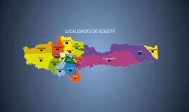Copy of LOCALIDADES BOGOTA
