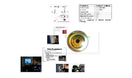 Eye Biometrics