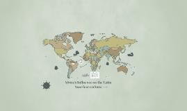 Africas Influence on Latin America