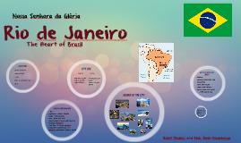 Copy of Rio de Janeiro