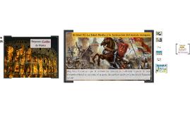 Caida de Roma y Edad Media