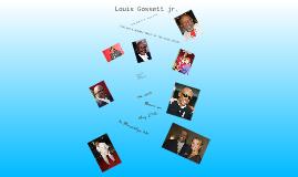 Louis Gossett jr