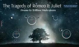 Romeo & Juliet - Act I