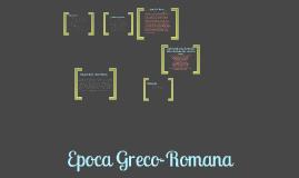 Época Greco-Romana