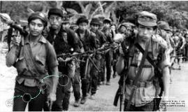 Etapas Del Conflicto Armado