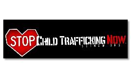 Persuasive Speech: Human Trafficking