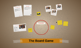 Copy of The Board Game
