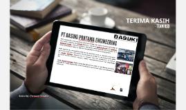 PT. BASUKI PRATAMA ENGINEERING