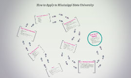 How to Apply to Mississippi State University