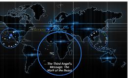Scene X: The Third Angel's Message