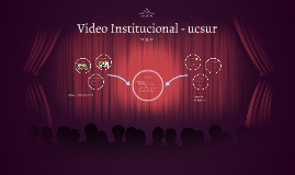 Video Institucional - ucsur