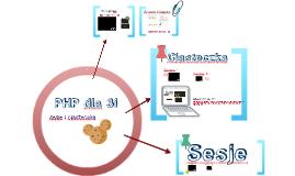 PHP dla 3i