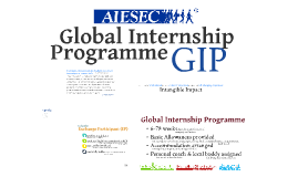 AIESEC in UPM_oGIP_Info Session V 2.0