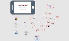 2017 MPI Mid PA App-tastic