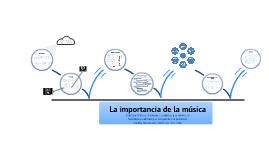 Capítulo 9. La importancia de la música.