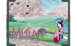 Copy of Mulan & Confucianism